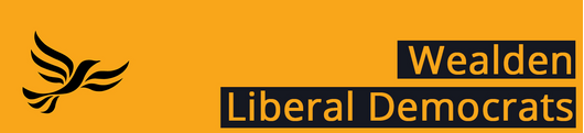 Wealden Liberal Democrats Header