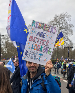 Handsome & Humble Remainers