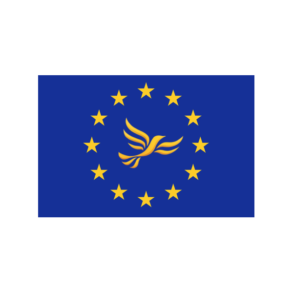 Vote LibDem in the European Elections