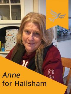 Anne Blake-Coggins