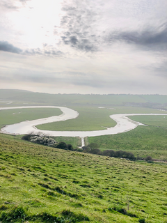 Cuckmere River