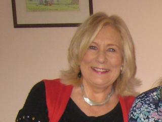 Kay Dewick
