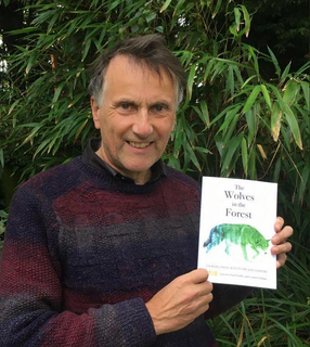 Chris Bowers has authored a chapter of this new book