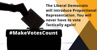 Liberal Democrats have long fought for electoral reform and PR