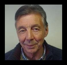 Cllr Paul Holbrook - Hailsham's Mayor since 2019