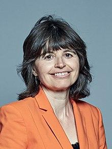 Baroness Kate Parminter